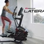 LateralX Trainer