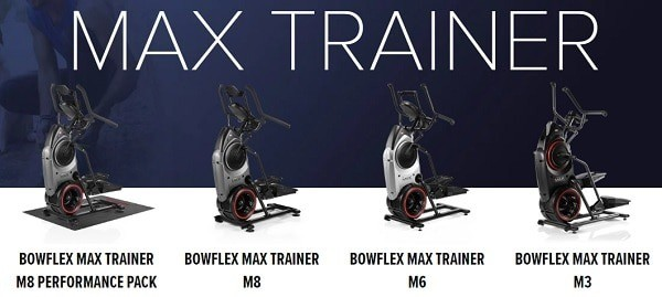 New Max Trainers