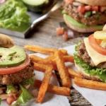 Nutrisystem Burgers
