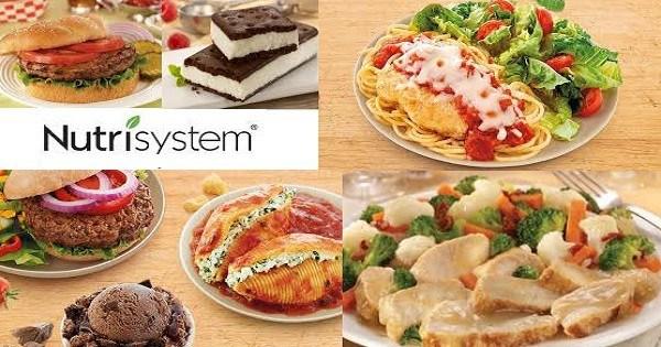 Nutrisystem Shop Plans