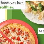 Nutrisystem Healthy Foods