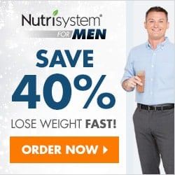 Nutrisystem for Men
