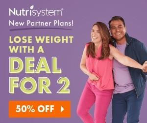 Nutrisystem New Partner Plan