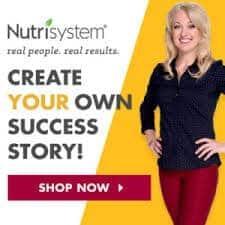 Nutrisystem Real Women