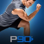 P90 and Tony Horton