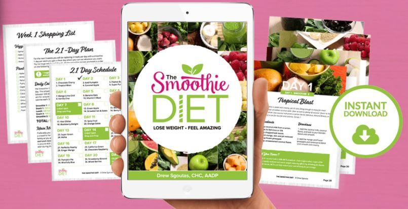 The Smoothie Diet