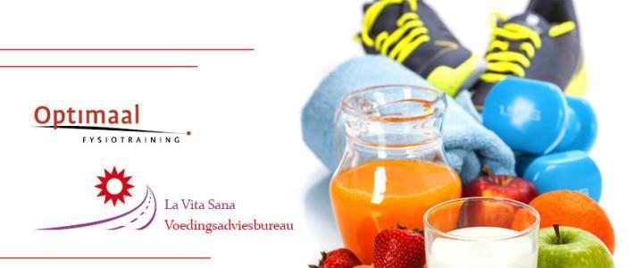 Gewicht in Balans start 15 september! Huissen