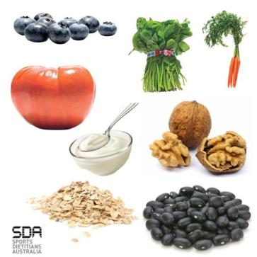 8 voedingsmiddelen die je regelmatig op de menu zouden moeten staan