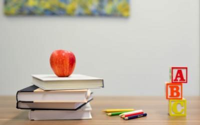 Eet jij gezond op school? Met deze tips lukt het zeker!