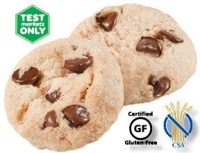 Gluten Free Girl Scout Cookie!
