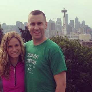 WIAW West Coast Trip: Seattle and Portland
