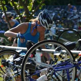 Race Week Thoughts and Goals: Philly Tri