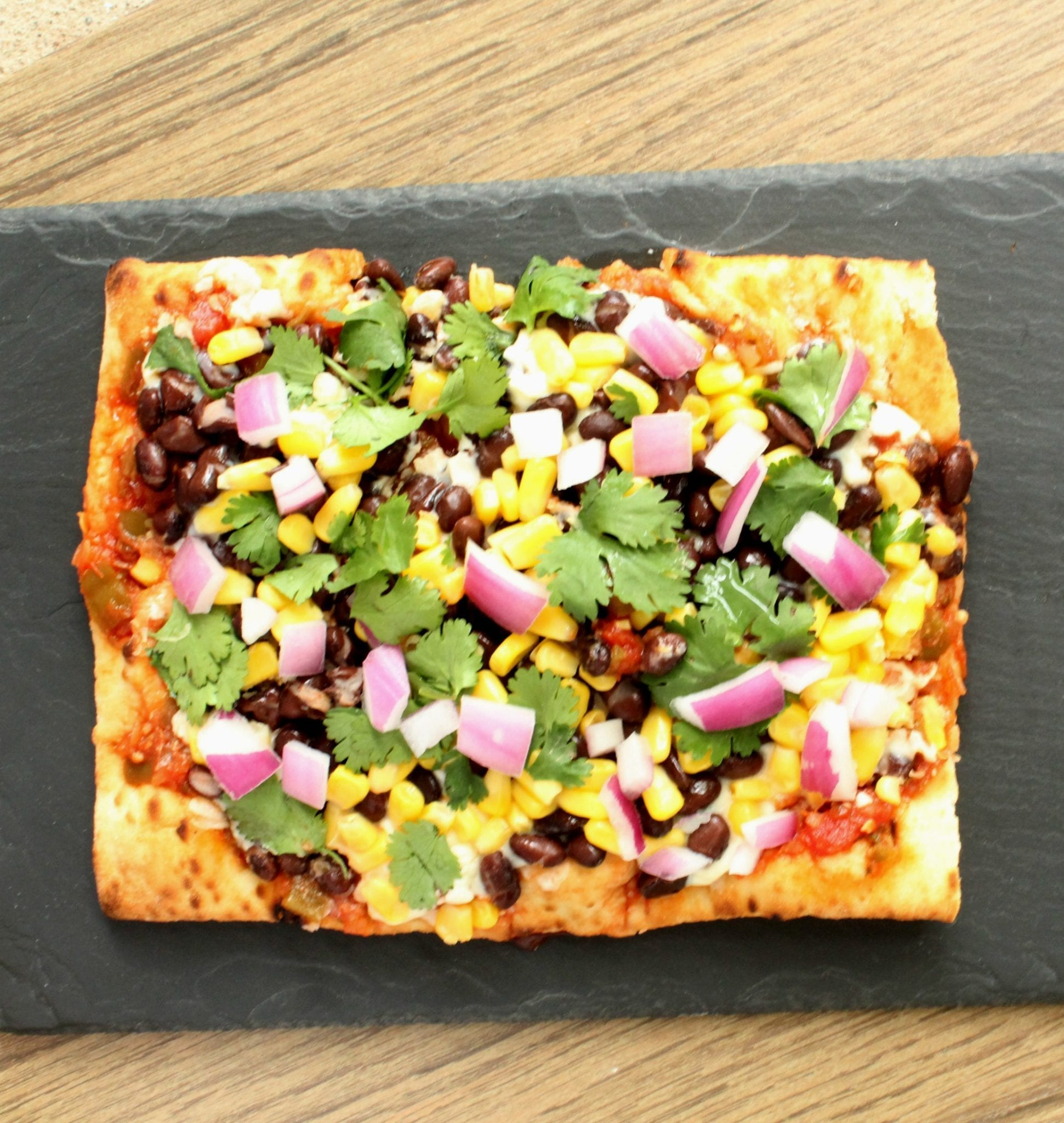 salsa pizza 2