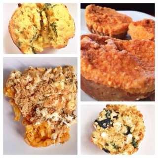 A Gluten Free Thanksgiving- Recipe Round Up