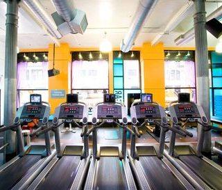 NON-boring Treadmill Workout