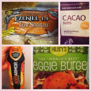 4 Health and Fitness Food/Product Reviews