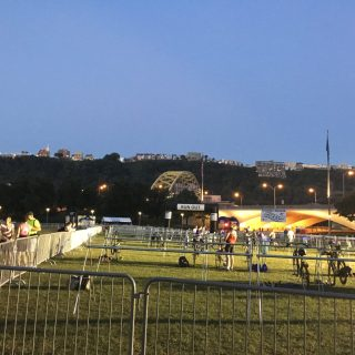 Pittsburgh Triathlon Race Recap