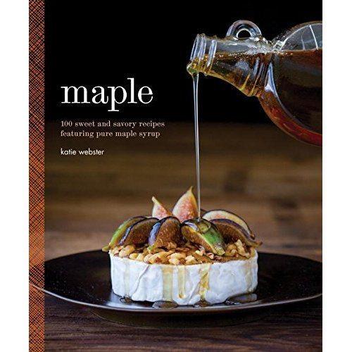 maple-cookbook