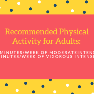 8 Weeks of Wellness Week 2: Physical Activity