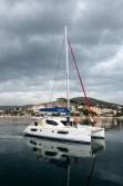 Netcentric Sailing 2014 - Auslaufen