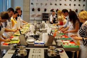 How to Improve your Cooking Skills with Cooking Classes