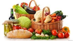 good diet foods
