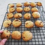 Jaffa Biscuits