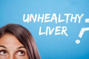Do You Have An Unhappy Liver ?