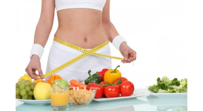diet to lose weight in a week