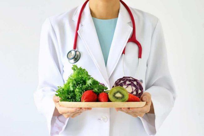 healthy diet guide