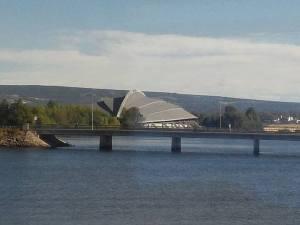 Vikingskipet Hamar