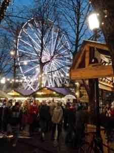 Julemarkedet i Oslo (1)