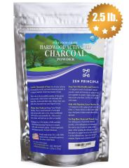 Activated charcoal Amazon
