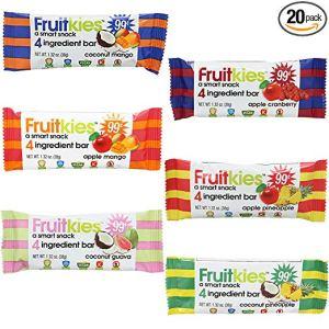 Fruitkies Bars Image