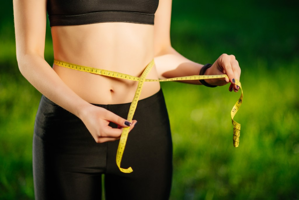 Weight Loss Diet of the Common Sense