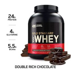 Optimum Nutrition Whey Powder_
