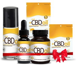 Plus CBD Oil – America's #1 choice for CBD