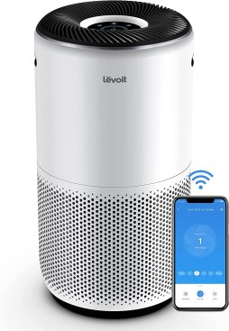 LEVOIT Air Purifiers for Home Large Room