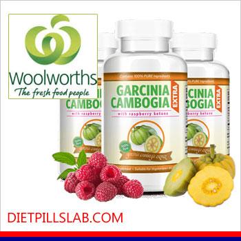 Garcinia Cambogia Woolworths