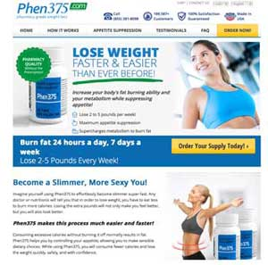Phen375 Real Review Australia