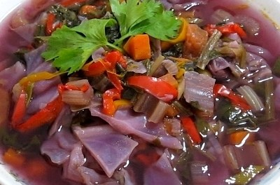 Cabbage Soup Diet Italian Cabbage Soup Recipe