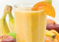 Mixed Fruits Smoothies (Cabbage Soup Diet Recipe)