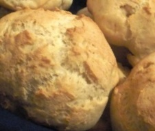 Gluten-Free Bread Rolls Recipe