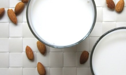 Homemade Sugar-Free Almond Milk Recipe