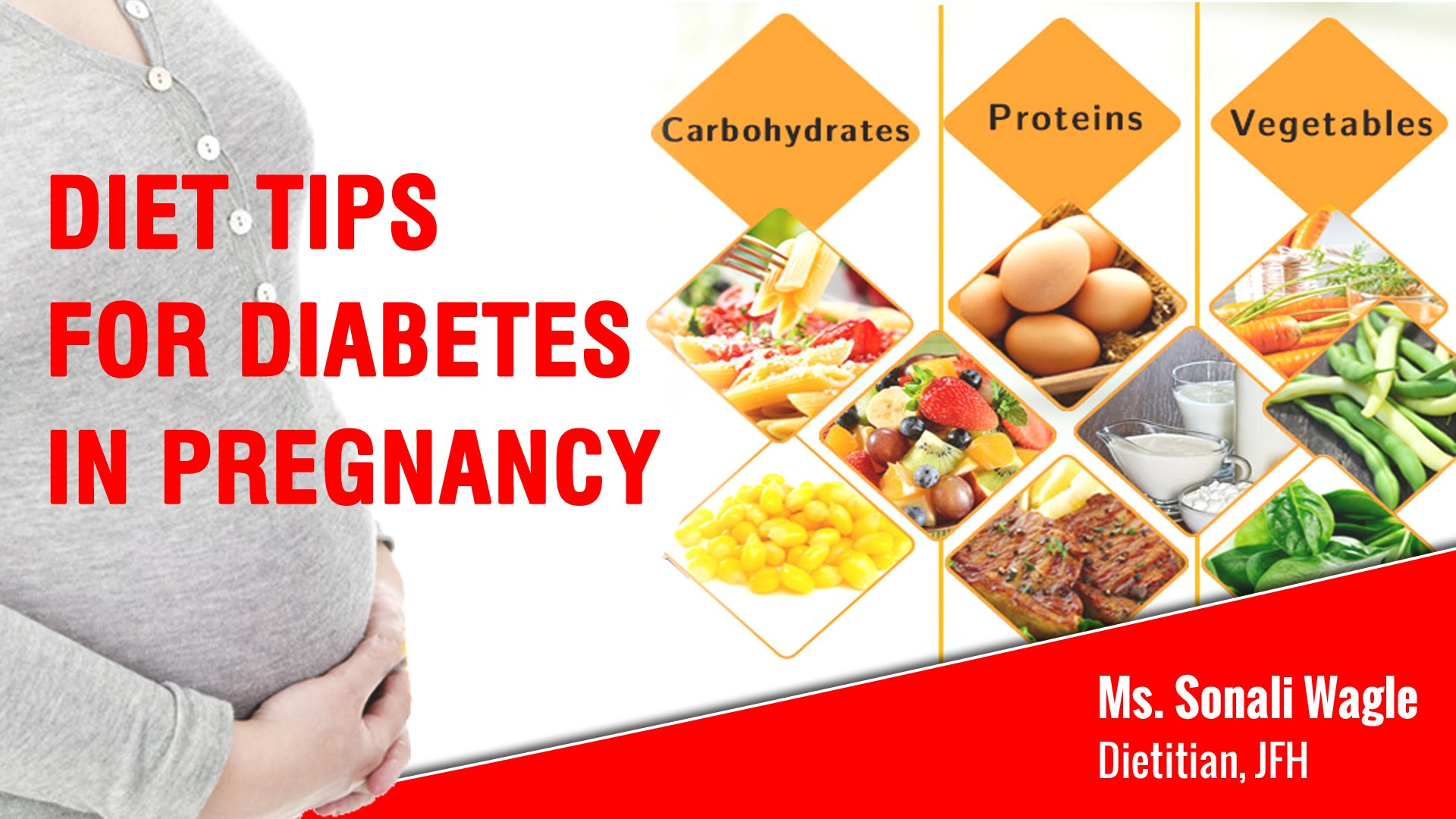 Meal Plan For A Pregnant Diabetic
