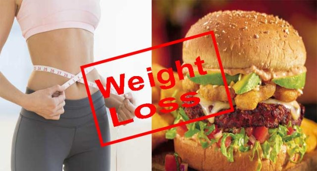 fastest way to lose weight in a month