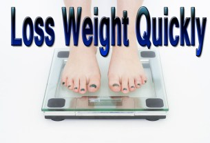 How To Loss Weight Quickly Using Garcinia Cambogia