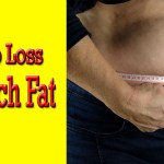 How To Lose Stomach Fat Fast – Weekly Diet Plan