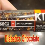 What Is The Best Chocolate For Diabetics? Healthy Dark Chocolate