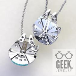 mf-pendant-only-the-fastest-ship-need-apply-necklace-geek-dot-jewelry-fantasy-han-solo-millenium-falcon-movies-science-silver-mellenium_977_grande